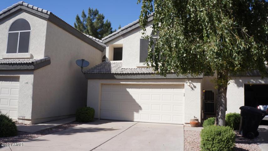 Photo of 1142 W SANDY BANKS --, Gilbert, AZ 85233