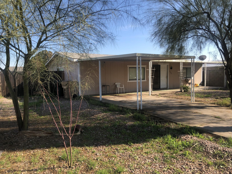 Photo of 1523 N 180TH Drive, Goodyear, AZ 85395