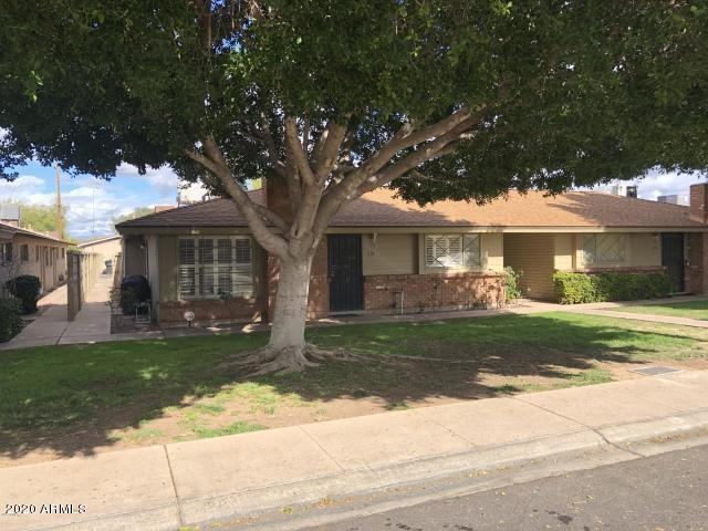 Photo of 510 E HUNTINGTON Drive #2, Tempe, AZ 85282