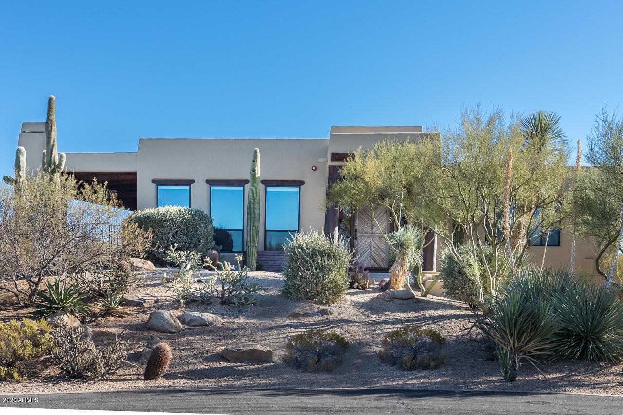 Photo of 10273 E RISING SUN Drive, Scottsdale, AZ 85262