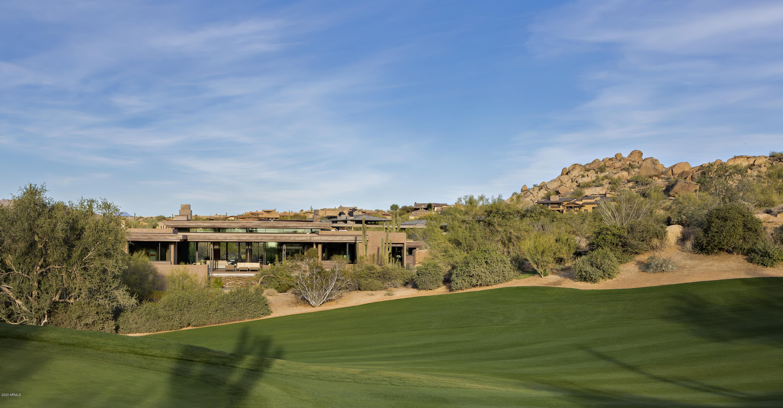 MLS 6029856 10247 E RUNNING DEER Trail, Scottsdale, AZ 85262 Scottsdale AZ Estancia