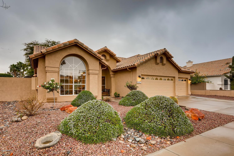 Photo of 6303 W MONONA Drive, Glendale, AZ 85308