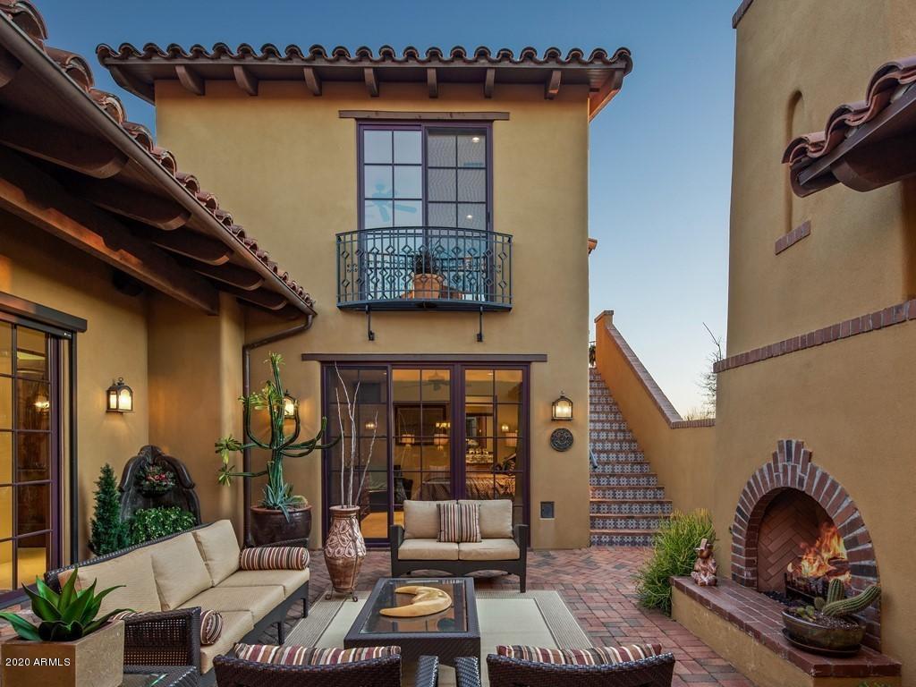 Photo of 10482 E HORIZON Drive, Scottsdale, AZ 85262