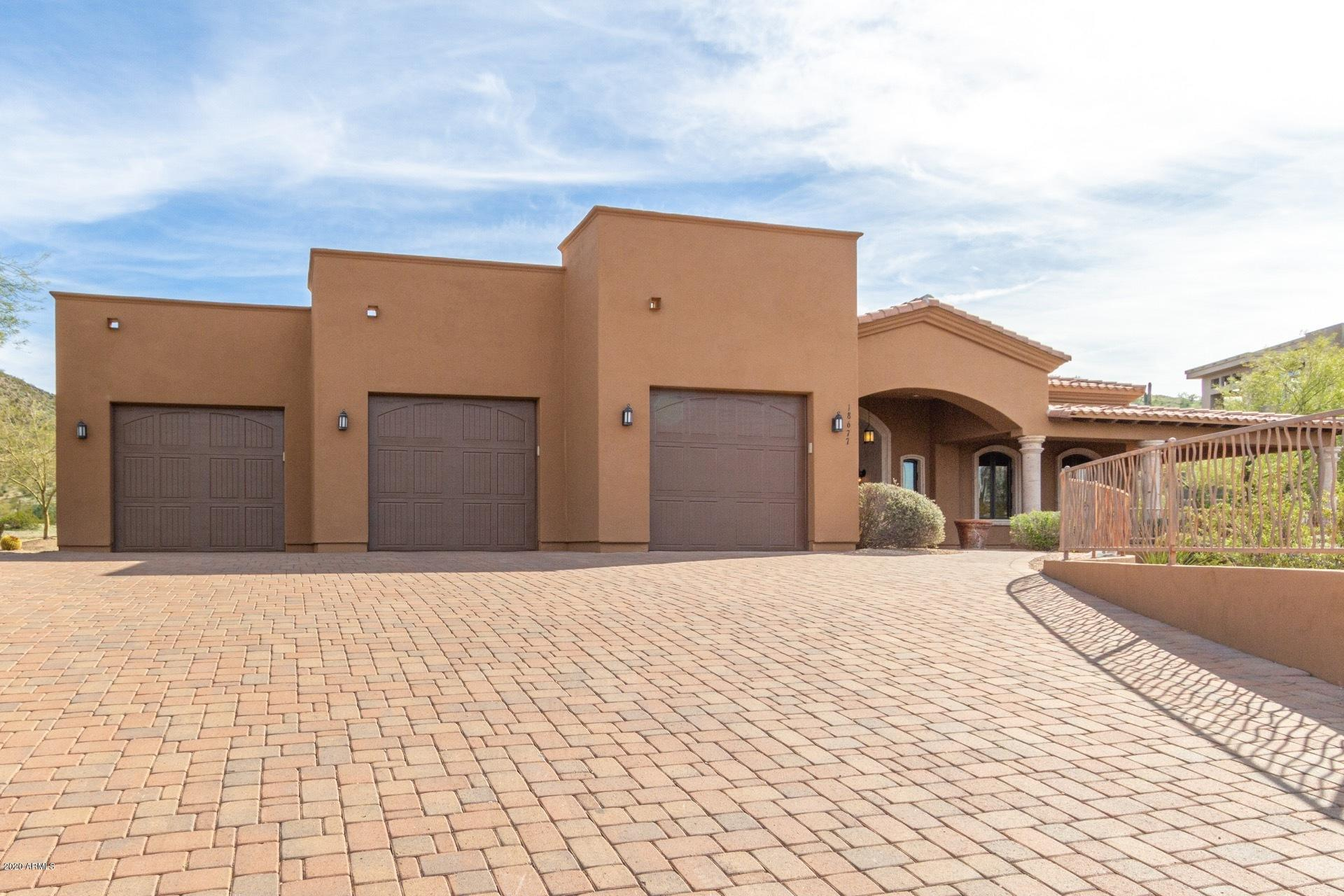 Photo of 18677 W SAN RICARDO Drive, Goodyear, AZ 85338