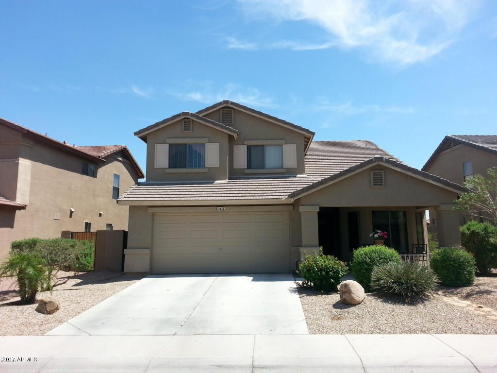 Photo of 12425 W MARSHALL Avenue, Litchfield Park, AZ 85340