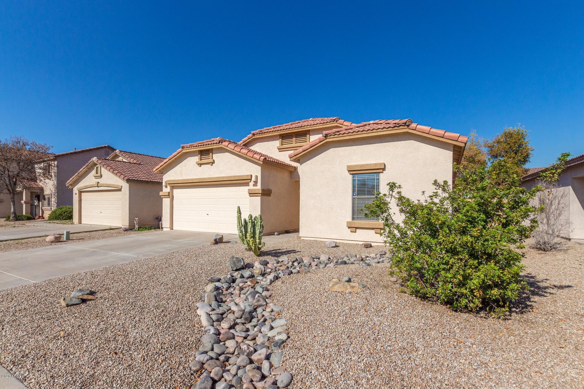 Photo of 2082 E PASO FINO Drive, San Tan Valley, AZ 85140
