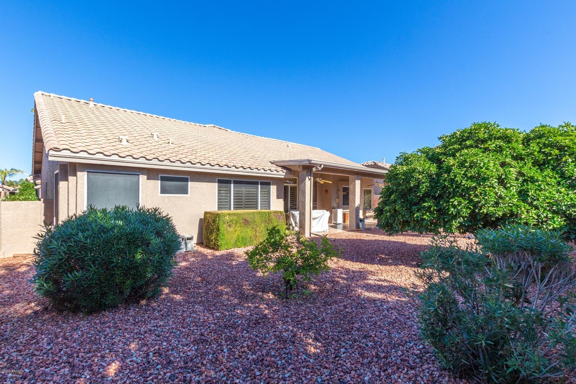 MLS 6029386 8455 W ROSEMONTE Drive, Peoria, AZ 85382 Peoria AZ Westbrook Village