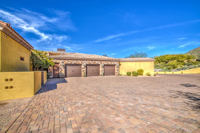 MLS 6029642 8361 E ECHO CANYON Circle, Mesa, AZ 85207 Mesa AZ Mountain View