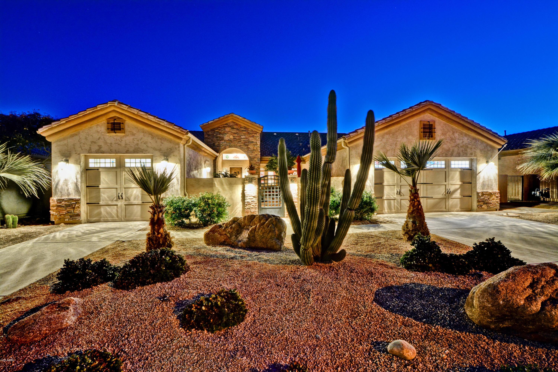 Photo of 14727 W CARBINE Court, Sun City West, AZ 85375