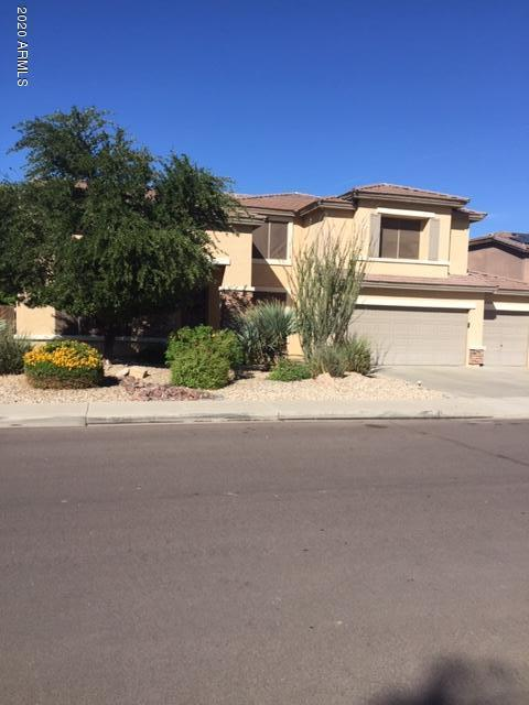 Photo of 8854 W POTTER Drive, Peoria, AZ 85382