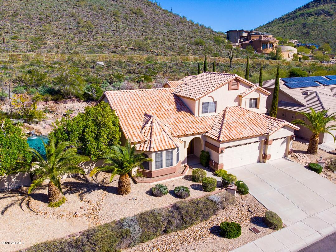 Photo of 5326 W MELINDA Lane, Glendale, AZ 85308