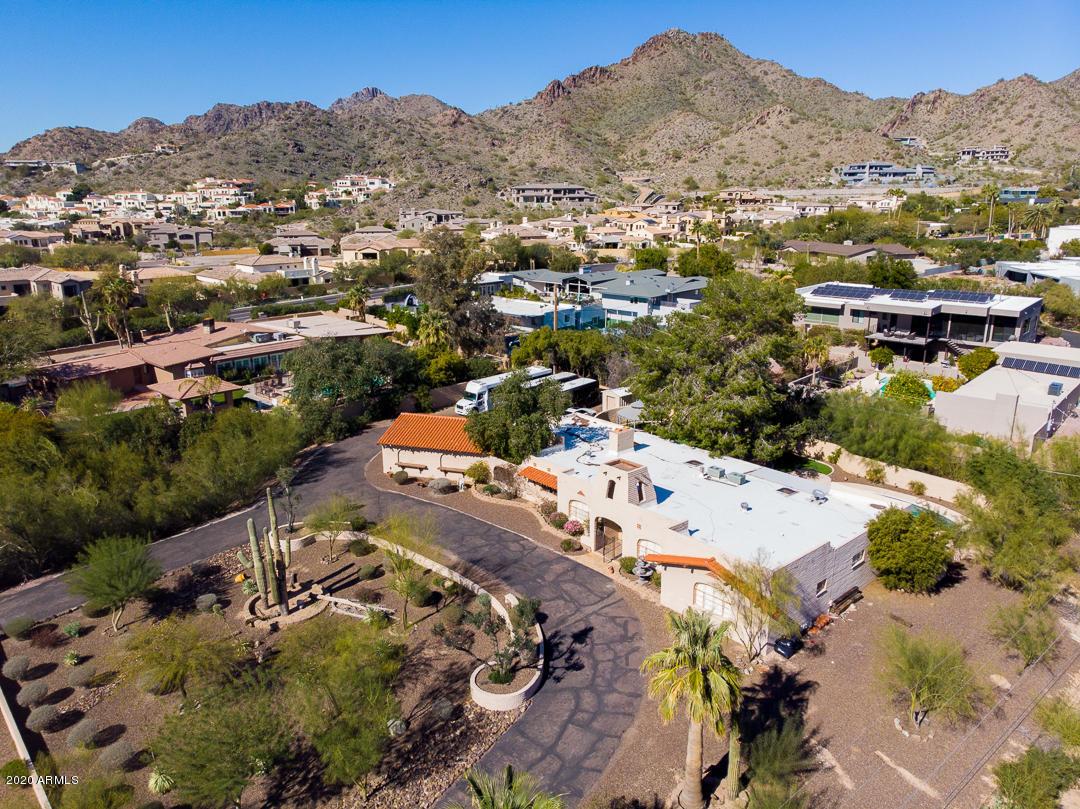 MLS 6030236 4020 E LINCOLN Drive, Paradise Valley, AZ 85253 Paradise Valley AZ Affordable
