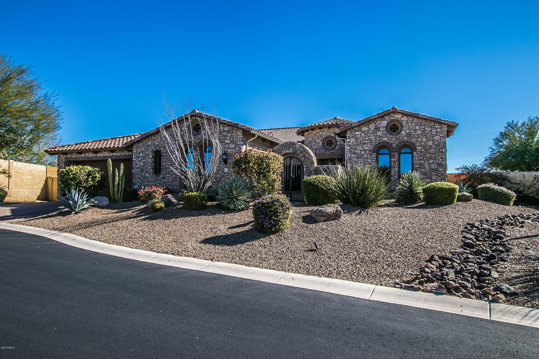 Photo of 8617 E JENSEN Street, Mesa, AZ 85207
