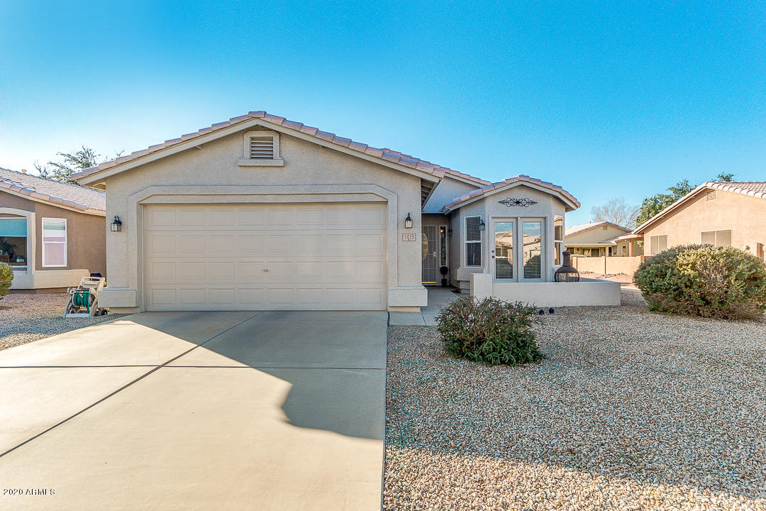 Photo of 1415 E AUGUSTA Avenue, Chandler, AZ 85249