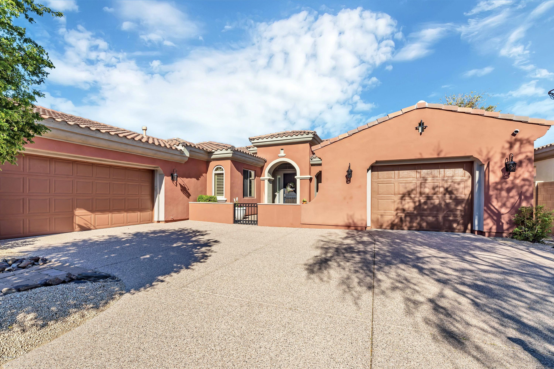 Photo of 3952 E PARKSIDE Lane, Phoenix, AZ 85050