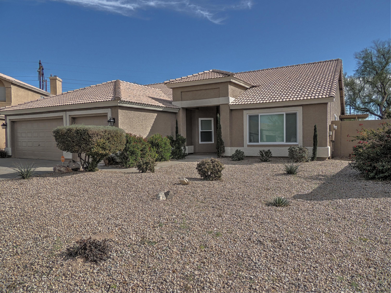 Photo of 15257 S 40TH Place, Phoenix, AZ 85044