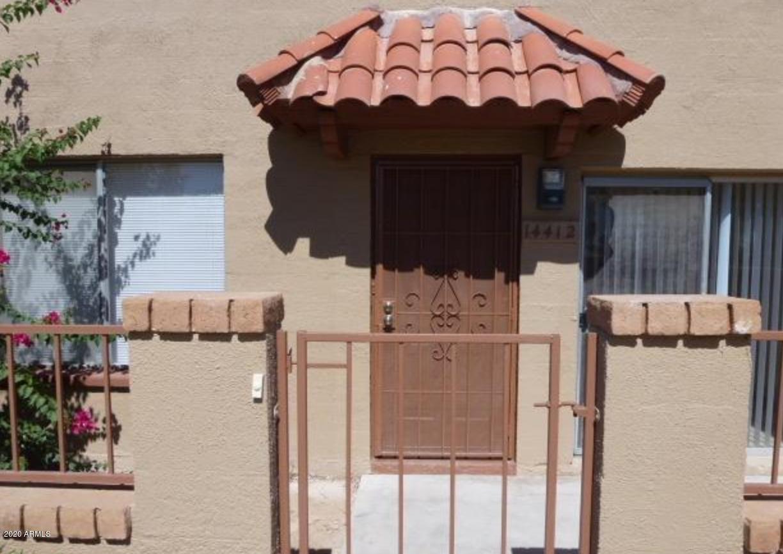 Photo of 14412 N BOXWOOD Lane, Fountain Hills, AZ 85268