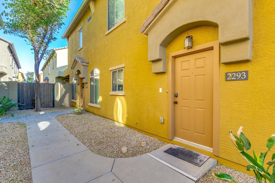 Photo of 2150 W ALAMEDA Road #2293, Phoenix, AZ 85085