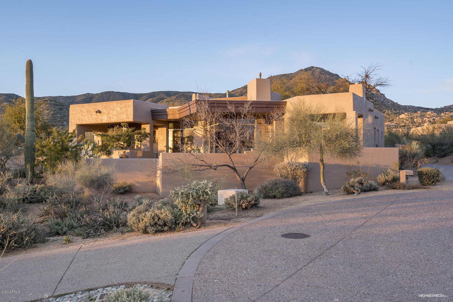 Photo of 41528 N 107TH Way, Scottsdale, AZ 85262