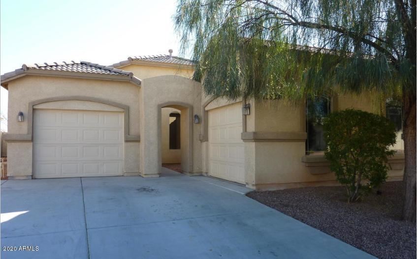 Photo of 15803 N 155TH Drive, Surprise, AZ 85374