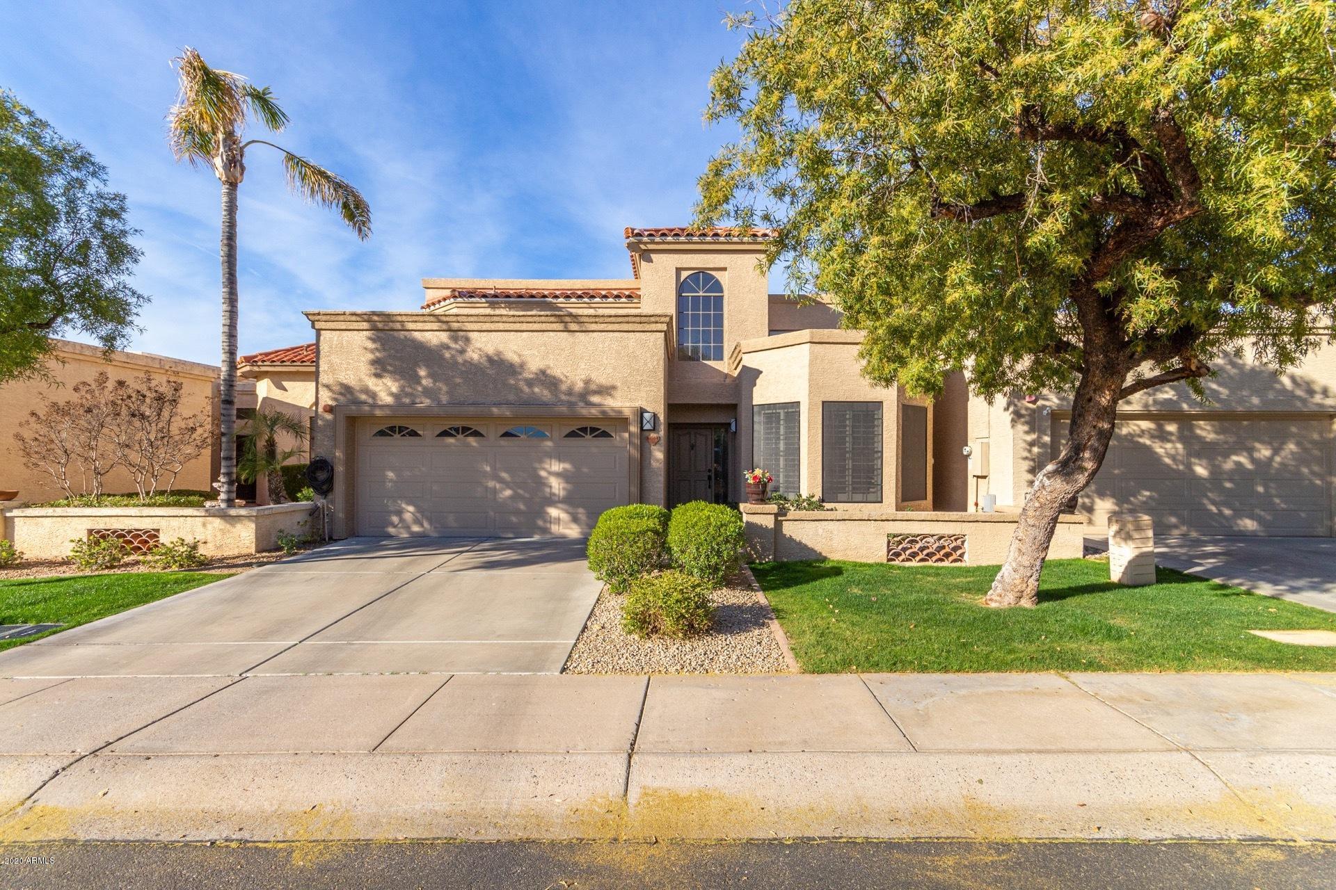 Photo of 10564 E SADDLEHORN Drive, Scottsdale, AZ 85258