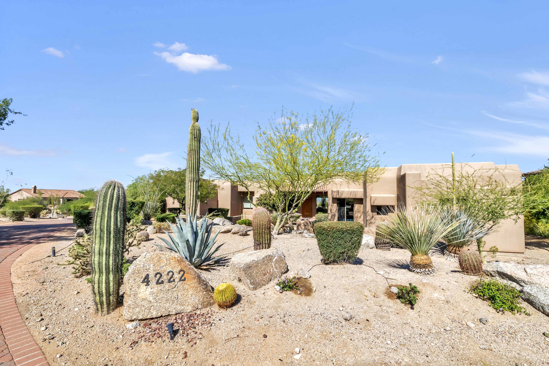 Photo of 4222 N EL SERENO Circle, Mesa, AZ 85207