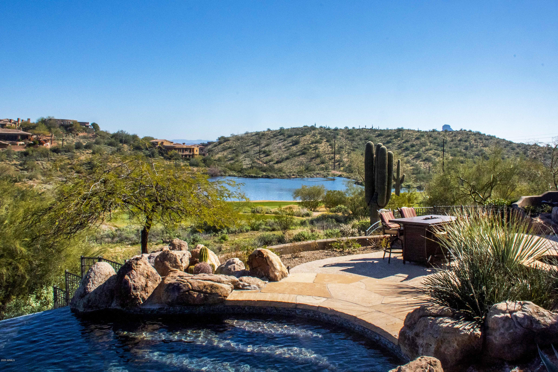 Photo of 9125 N LAVA BLUFF Trail, Fountain Hills, AZ 85268