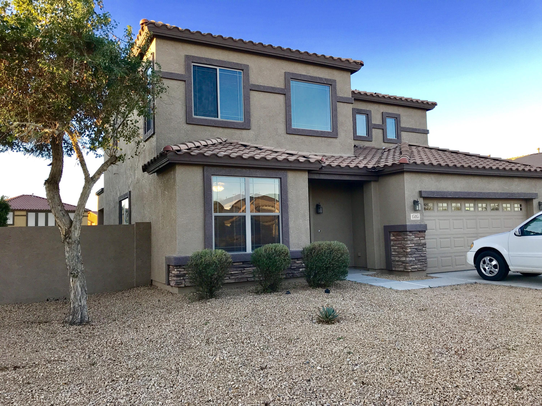 Photo of 15485 W MONTECITO Avenue, Goodyear, AZ 85395
