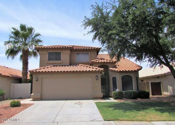 Photo of 2418 N 125TH Drive, Avondale, AZ 85392