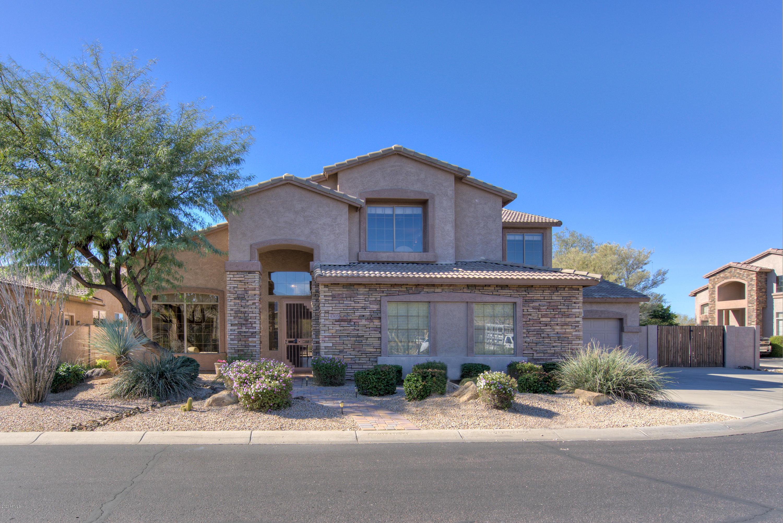 Photo of 4305 E ZENITH Lane, Cave Creek, AZ 85331