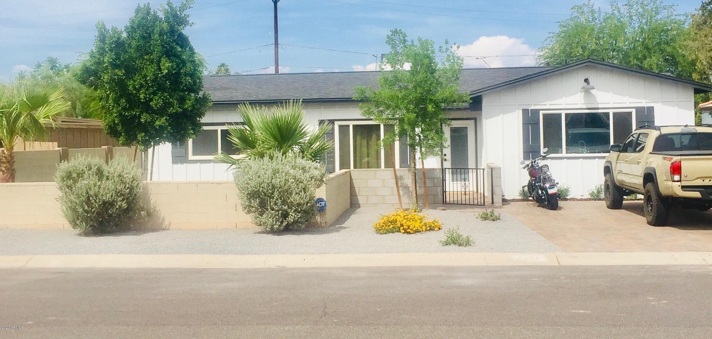 Photo of 2825 N 71ST Street, Scottsdale, AZ 85257