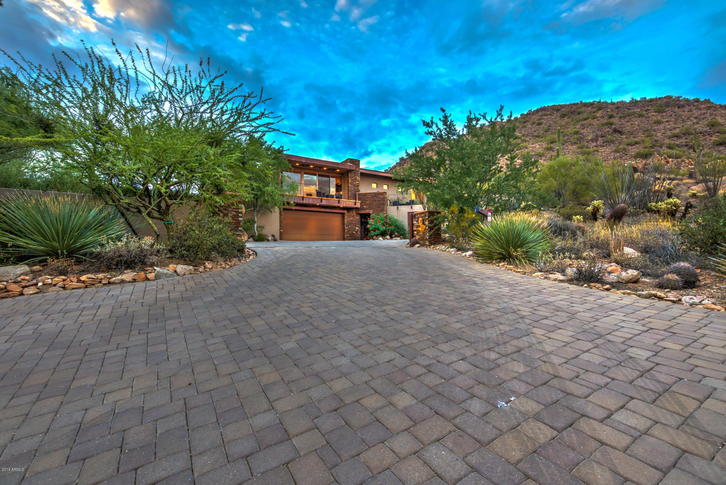 Photo of 14830 E RHOADS Court, Fountain Hills, AZ 85268