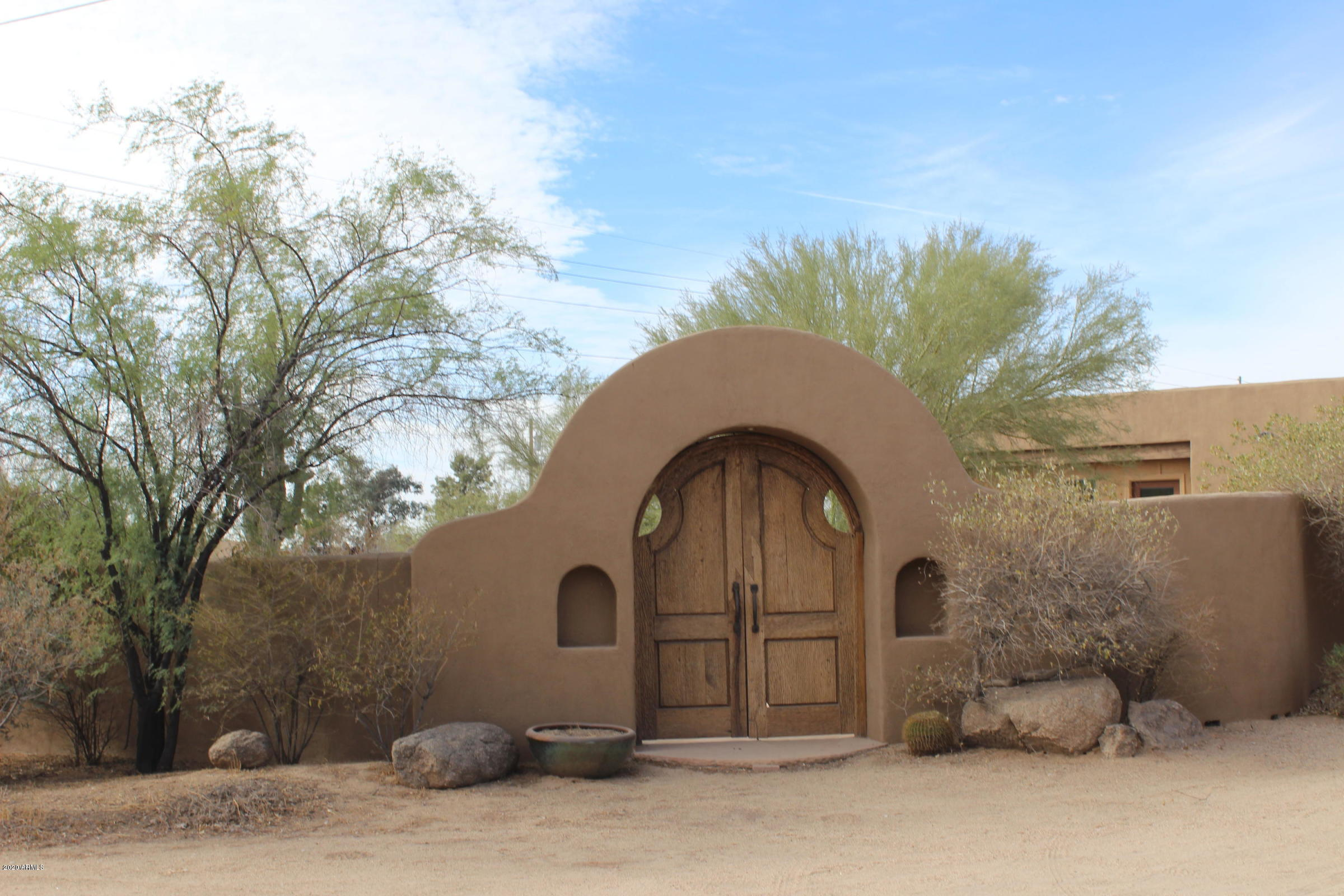 Photo of 4046 E DYNAMITE Boulevard, Cave Creek, AZ 85331