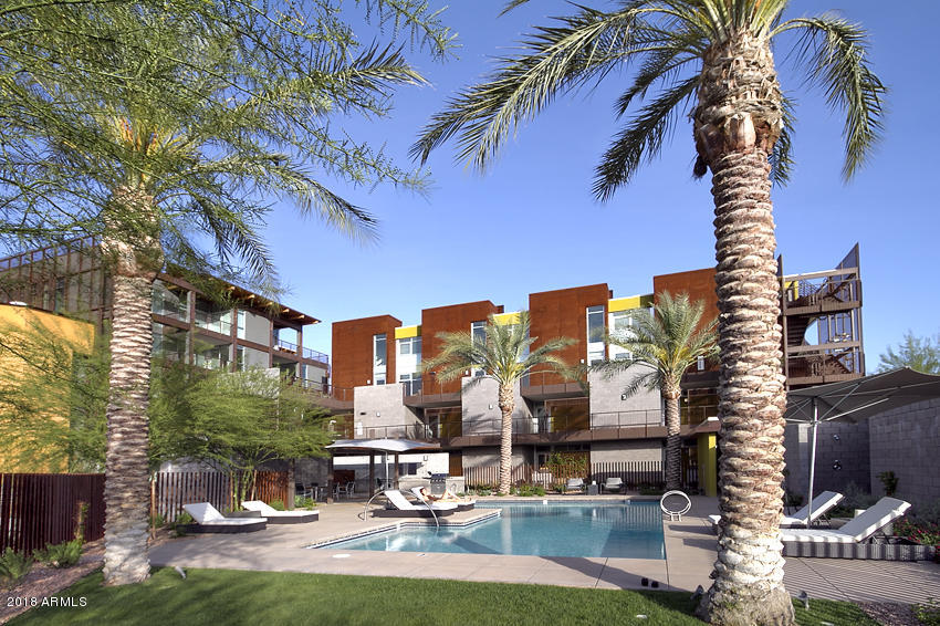 MLS 6032638 4739 N SCOTTSDALE Road Unit H1006 Building H, Scottsdale, AZ 85251 Scottsdale AZ Safari Drive