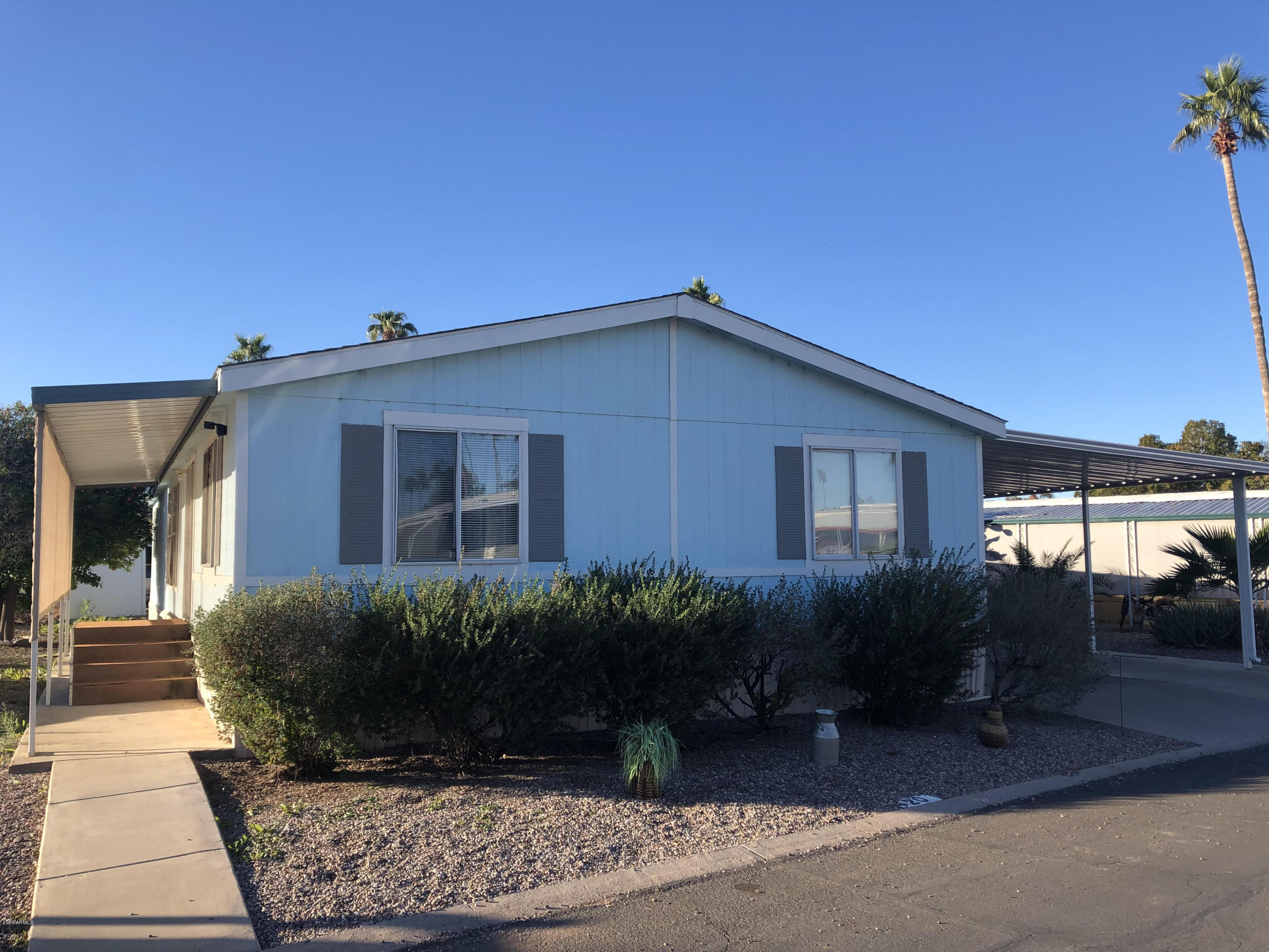 Photo of 2727 E UNIVERSITY Drive #20, Tempe, AZ 85281