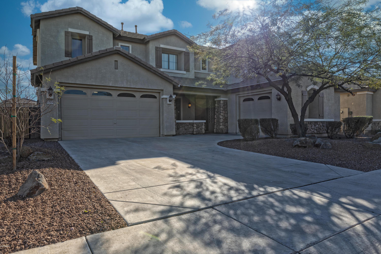 Photo of 13509 W EARLL Drive, Avondale, AZ 85392