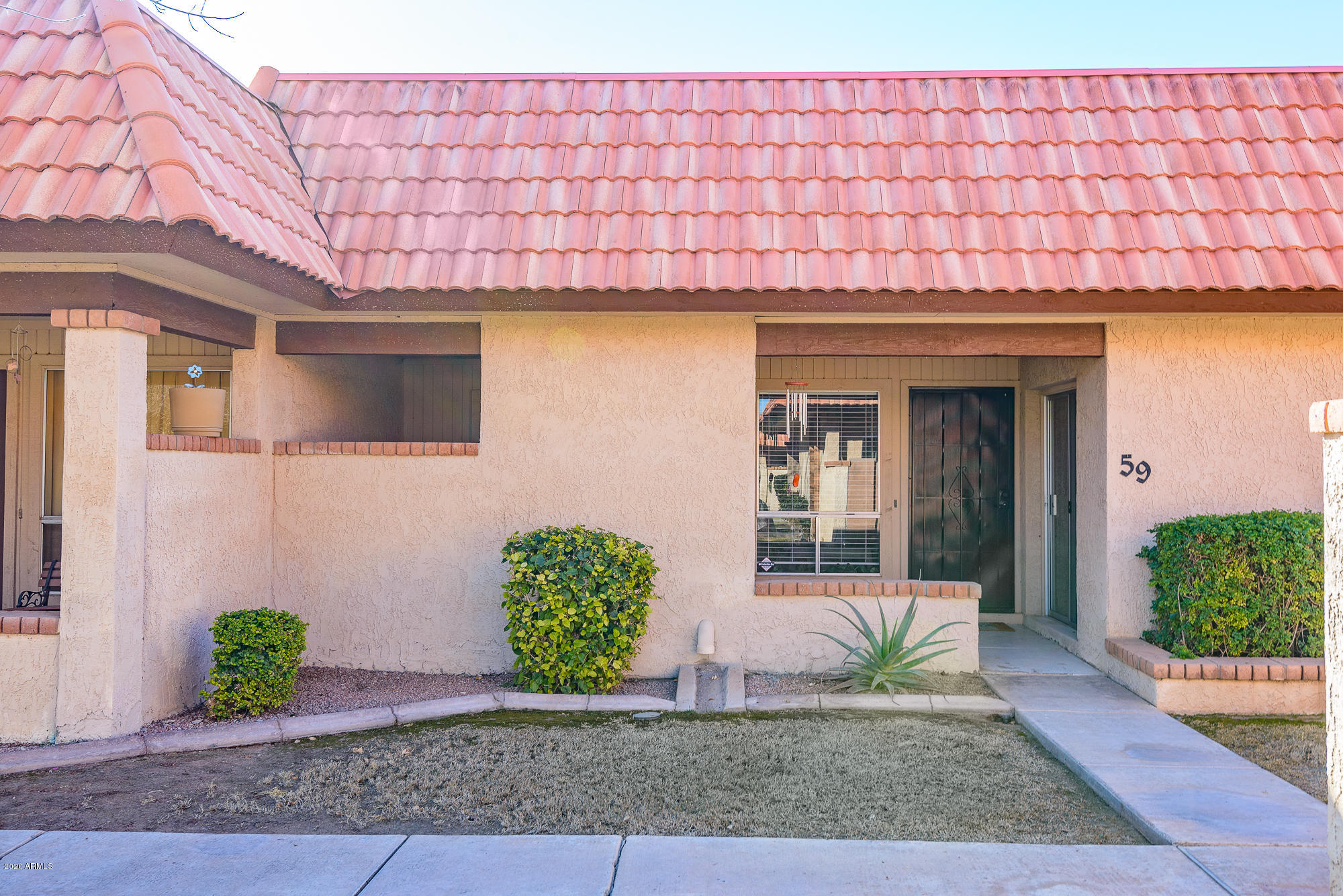 Photo of 25 N COTTONWOOD Street #59, Chandler, AZ 85225