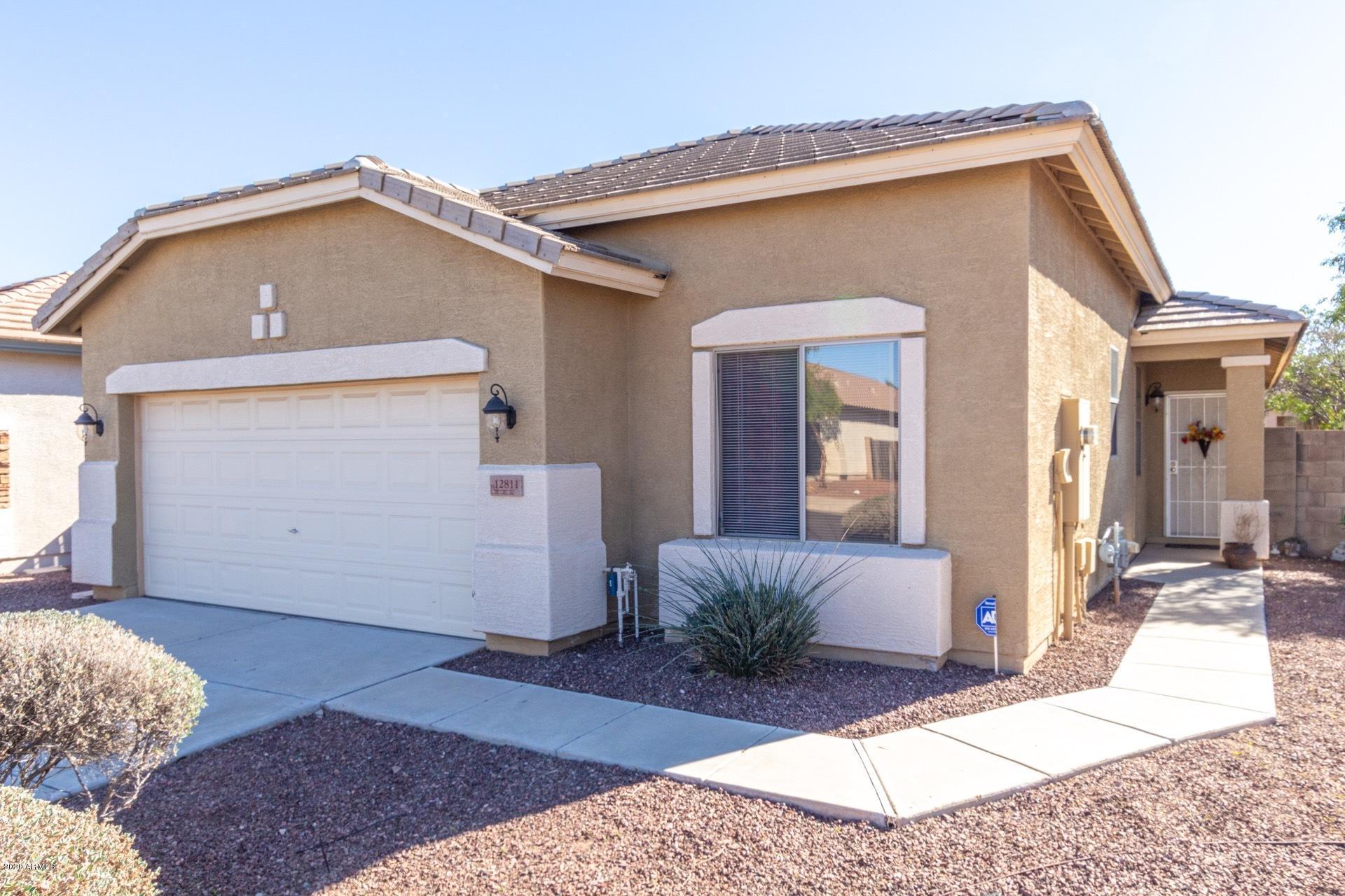 Photo of 12811 W REDONDO Drive, Litchfield Park, AZ 85340