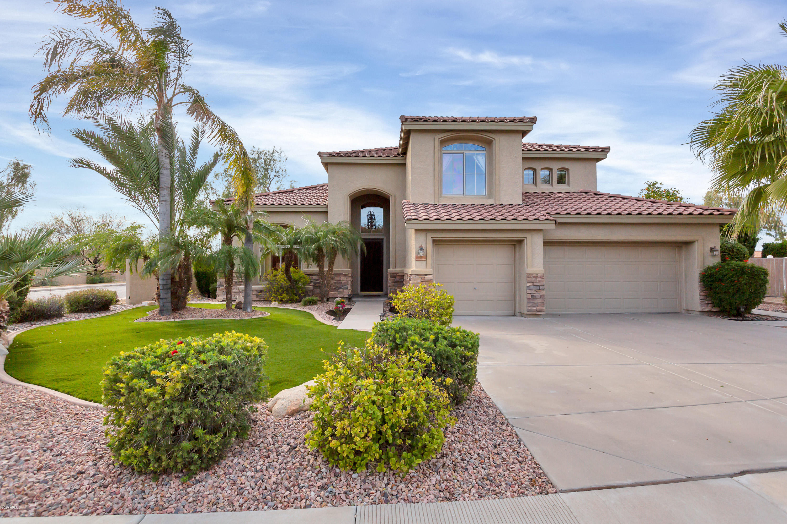 Photo of 21704 N 73RD Avenue, Glendale, AZ 85308