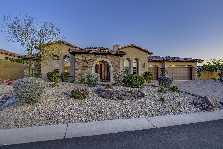 Photo of 2263 N ATWOOD Circle, Mesa, AZ 85207