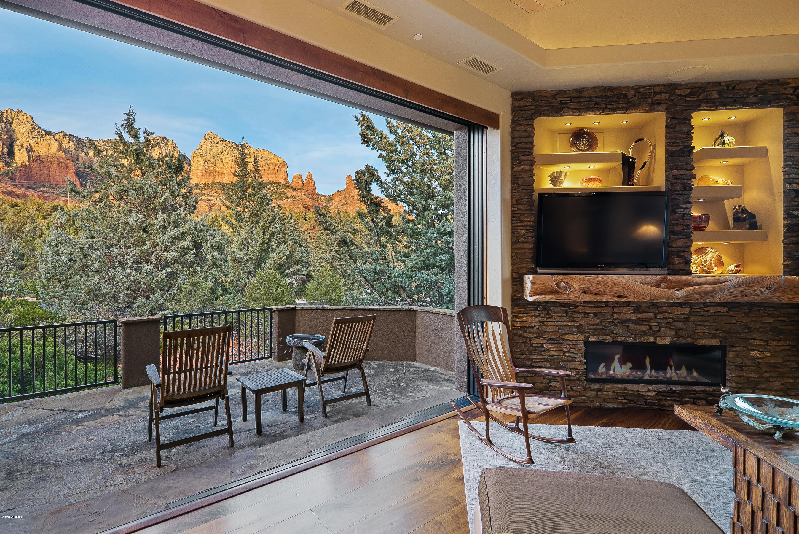 Photo of 965 W Park Ridge Drive, Sedona, AZ 86336