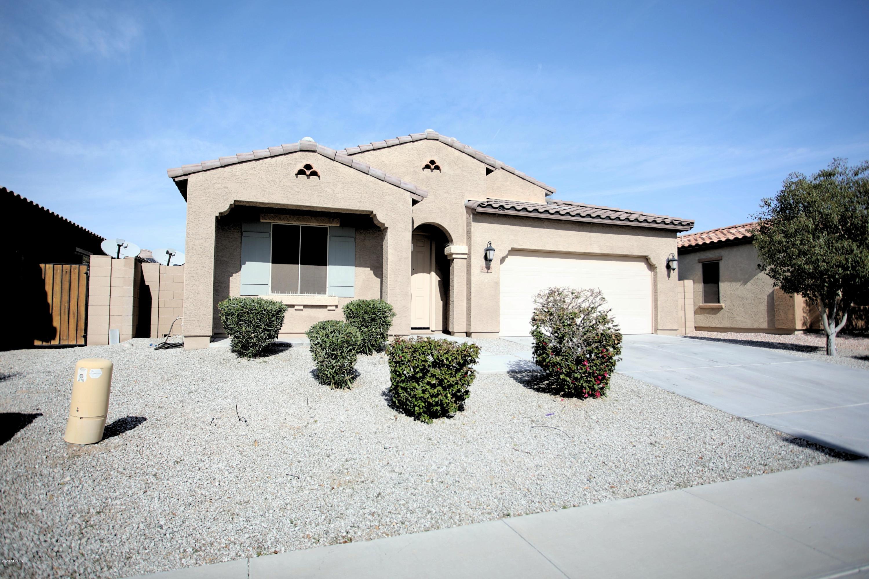 Photo of 23790 W HARRISON Drive, Buckeye, AZ 85326