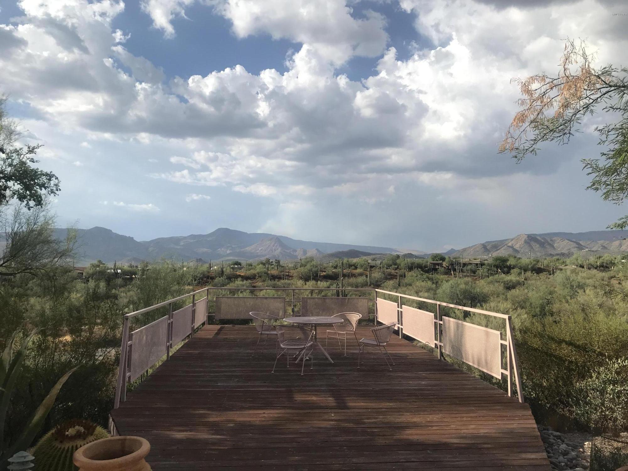 Photo of 39426 N RIDGEWAY Drive, Cave Creek, AZ 85331