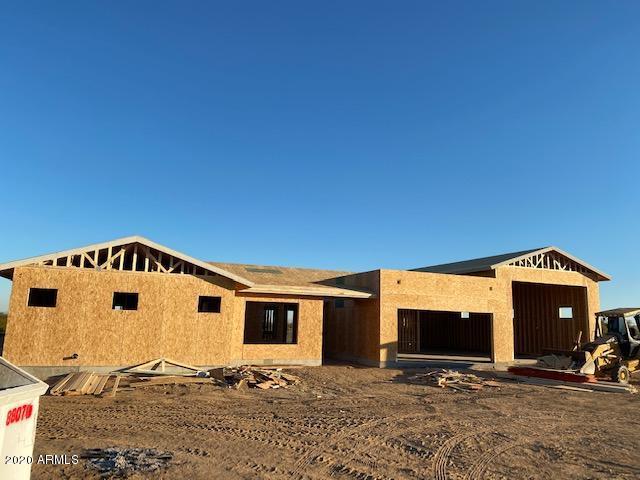 Photo of 25815 N 149th Drive, Surprise, AZ 85387