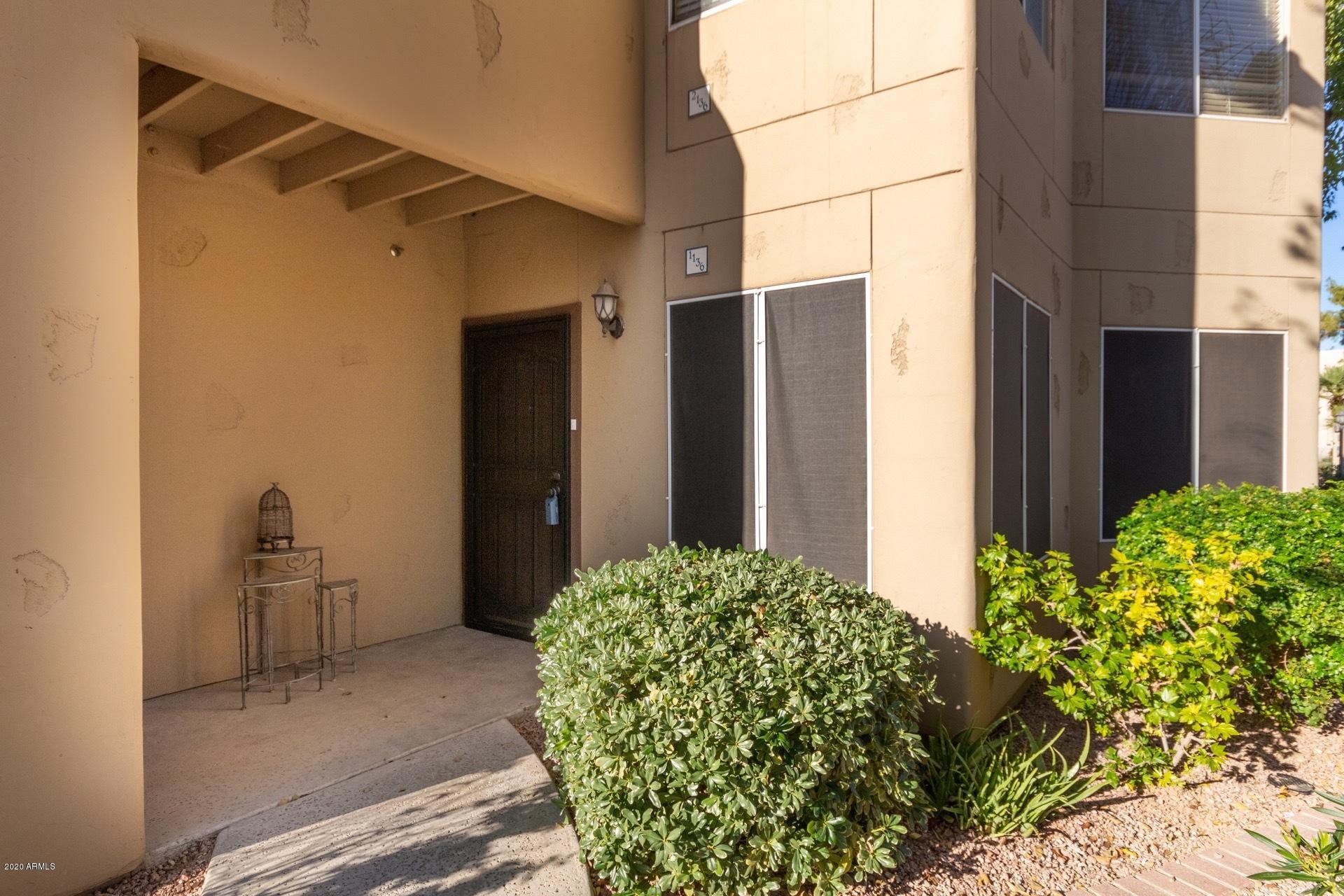 Photo of 1825 W RAY Road #1136, Chandler, AZ 85224