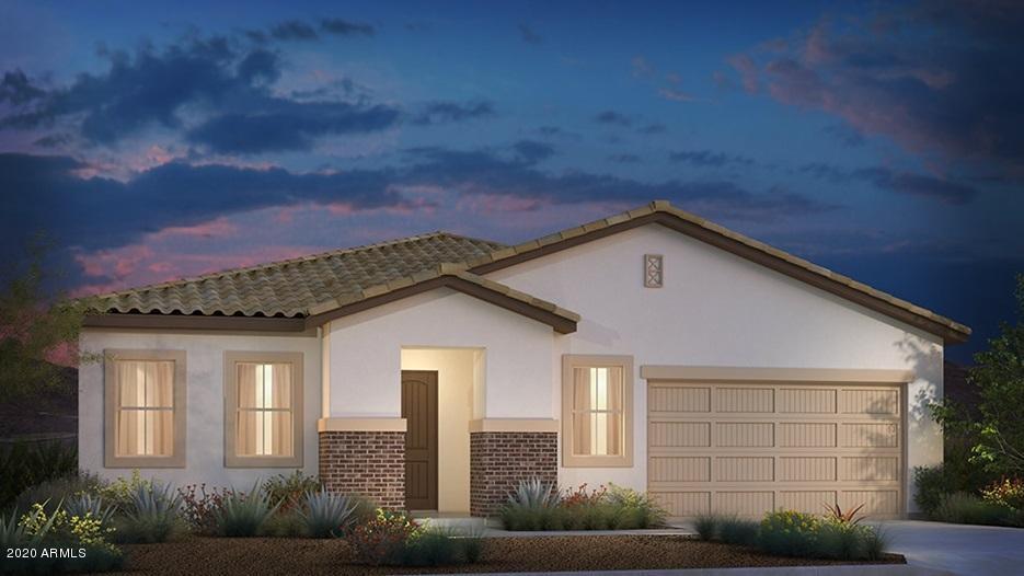Photo of 17911 W Briarwood Drive, Goodyear, AZ 85338