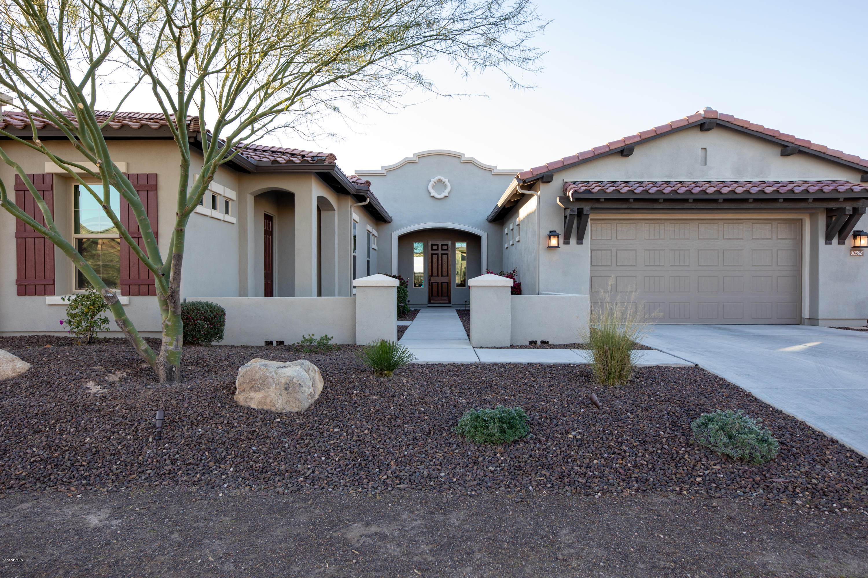 Photo of 30308 N 117TH Drive, Peoria, AZ 85383