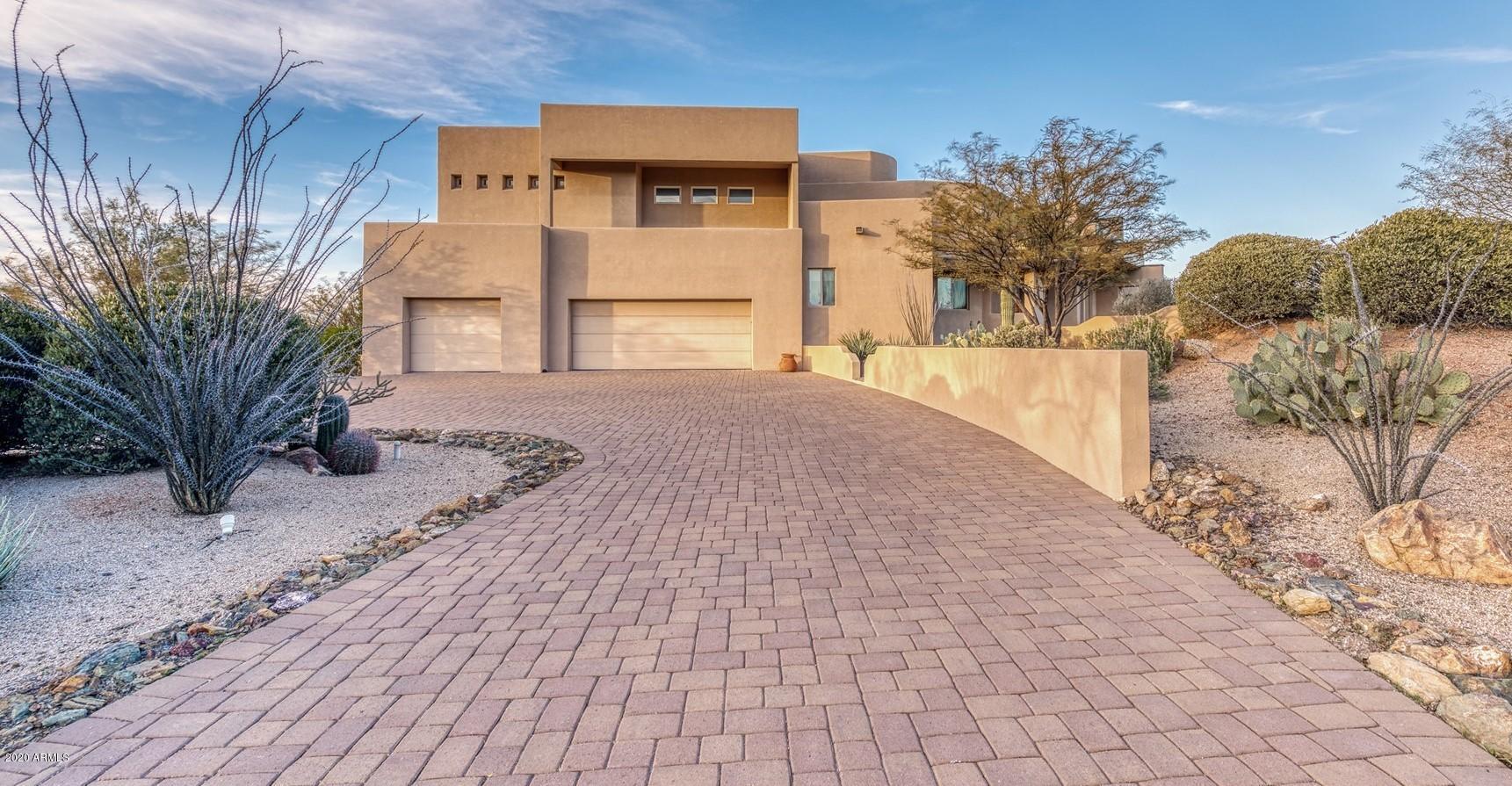 MLS 6031600 26862 N 116TH Way, Scottsdale, AZ 85262 Scottsdale AZ Desert Summit