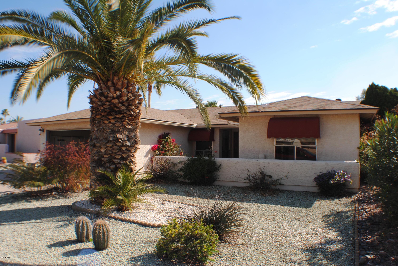 MLS 6033480 25849 S BRENTWOOD Drive, Sun Lakes, AZ 85248