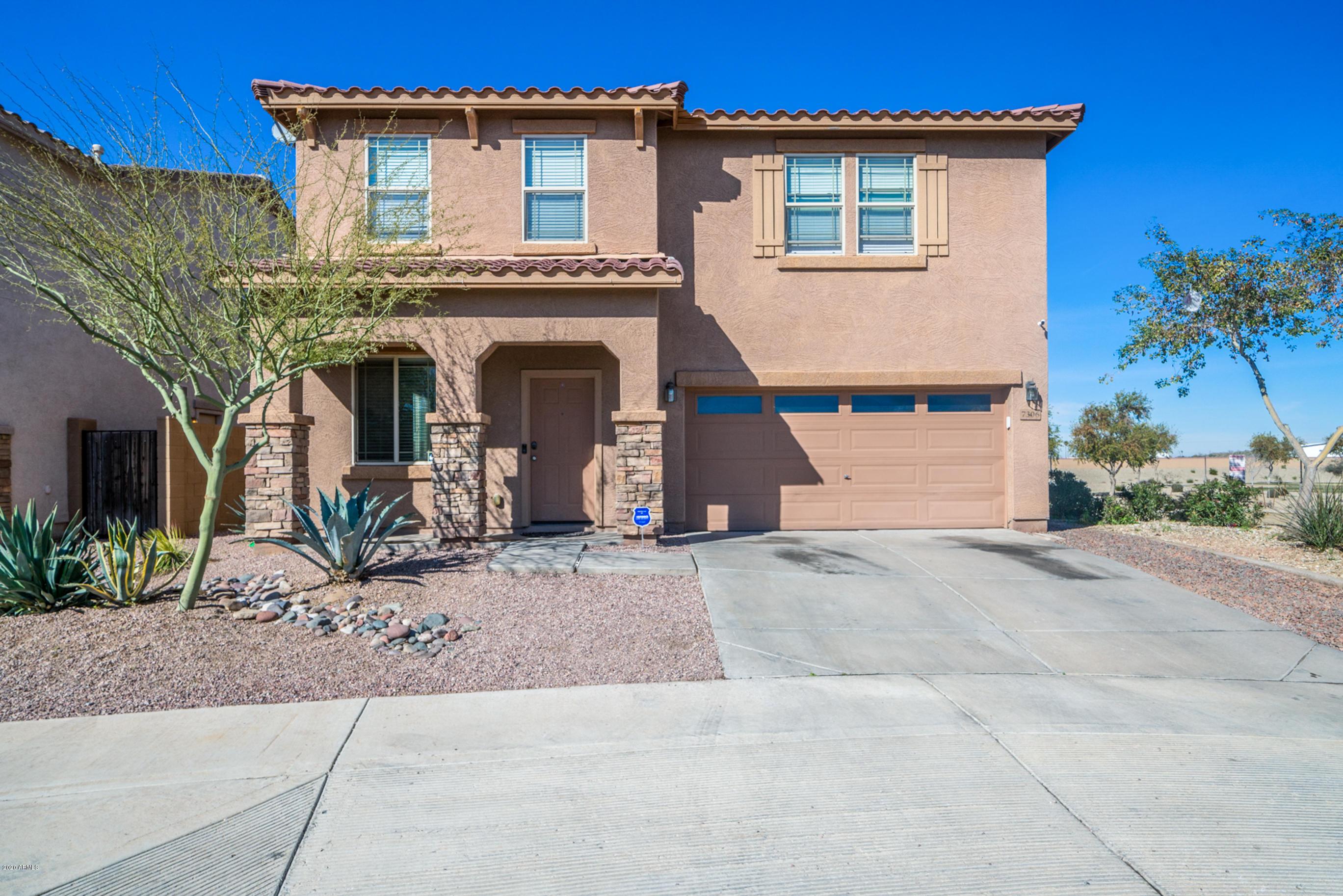 Photo of 7306 W ALTA VISTA Road, Laveen, AZ 85339